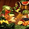 Tüp bebek tedavisi öncesi beslenme Sebzeler ve Meyveler