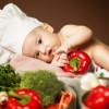 Beslenme Şeklinizi Değiştirmek Doğurganlığınızı Artırabilir.