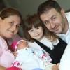 İlki Tüp bebekti ikincisi kendiliğinden geldi