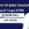 10 Ekim  Salı İstanbul Küçükçekmece Cennet Kültür ve Sanat merkezindeyiz.