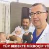 Sperm sorununda Mikroçip ile anne baba olabilmek mümkün