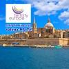 ÇİDER Avrupa Kısırlık Dernekleri ile birlikte Malta-Valetta da