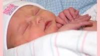 4.cü tüp bebek denemesinde mutlu son.