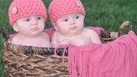 8 kez tüp bebek denemem sonucunda kızlarıma kavuştum.