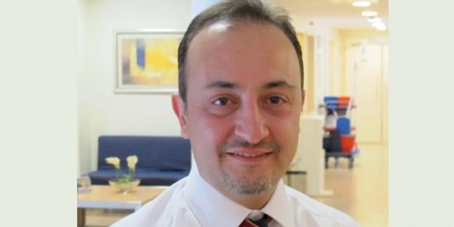 Prof.Dr Tayfun BAĞIŞ Danışma Formu – Acıbadem  Altunizade Tüp Bebek Merkezi