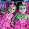 Tüp Bebek başarı hikayesi ; Dondurulmuş embriyo ikiz kızlarım geliyor..