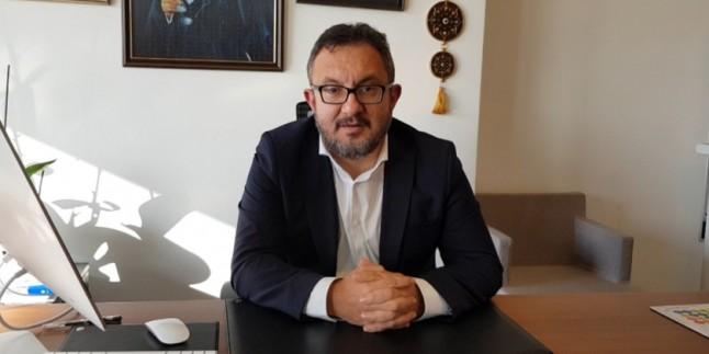 Tüp bebek tedavisi öncesi beslenme uzmanı Dr.Murat Berksoy