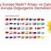 Fertility Europe (FE ) Doğurganlık Avrupa nedir? Görevleri ve Çalışmaları