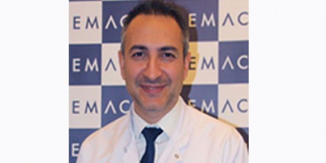 Doç.Dr.Nicel Taşdemir  – Eskişehir Acıbadem Tüp Bebek Merkezi