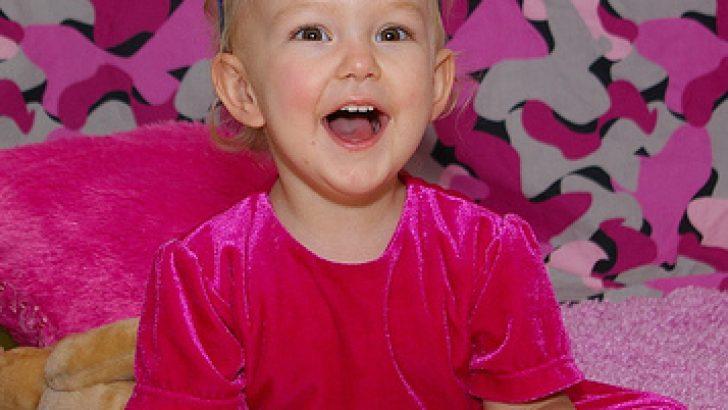 Tüp bebek hikayesi : Bebeğime Doktorumun adını verdim.