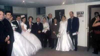 25 Ocak 2003 Eurofertil Toplantısı