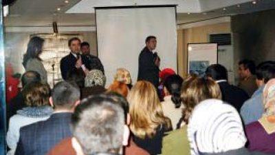 20 Aralık 2003 Denizli Toplantısı