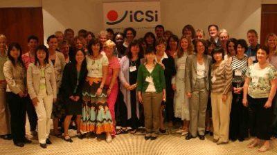 21-22 Şubat 2010 İstanbul'da Uluslararası Kısırlık Dernek Başkanlarını ağırlayacağız.