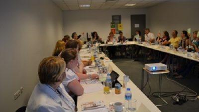 Çider ve Avrupa Dernekleri ile paralel çalışmalar