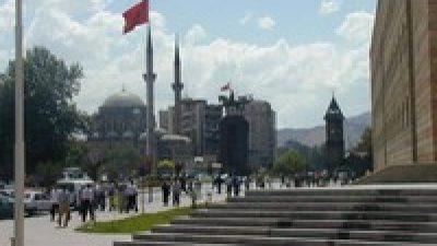 23 Eylül de Kayseri' de olacağız.