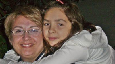 """Sibel Tuzcu 09 Haziran 2010 Çarşamba günü saat 09.50 de """"Anne Olunca Anladım"""" Programına çıkıyor"""