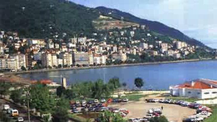 25 EKİM 2008 Ordu dan Türkiye toplantıları gezilerimize başlıyoruz .