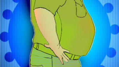 Toplumlarda kısırlık oranı obezite oranına paralel olarak artmaktadır.