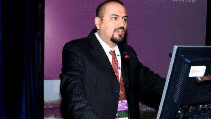 2011 Kök Hücre Kongresini Embiryolog Necati Fındıklı bizim için yazacak