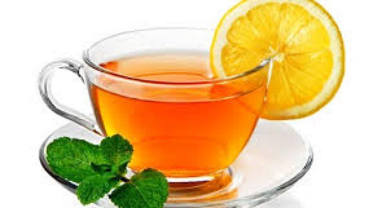 Tedaviniz Sırasında Kullanabileceğiniz Bitkisel Çay ve Vitaminler