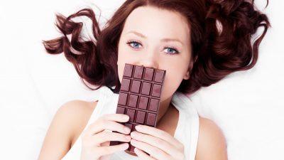 İnsanları mutlu eden endorfin salgılatan yiyecekler