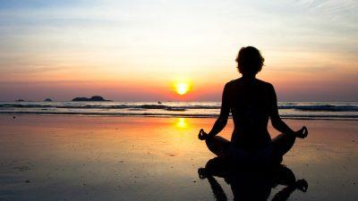 Tüp bebek Tedaviniz ve Kendiniz için Meditasyon yapın