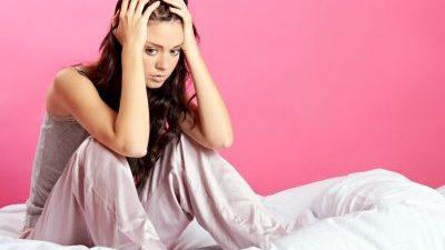 Kadında Zayıflık Nedeni İle Kısırlık