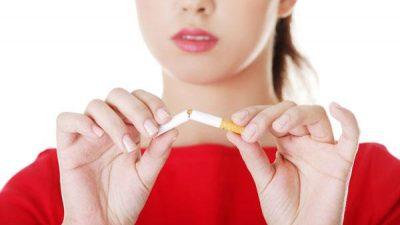 Kadında Sigara Kullanımı Nedeniyle Kısırlık