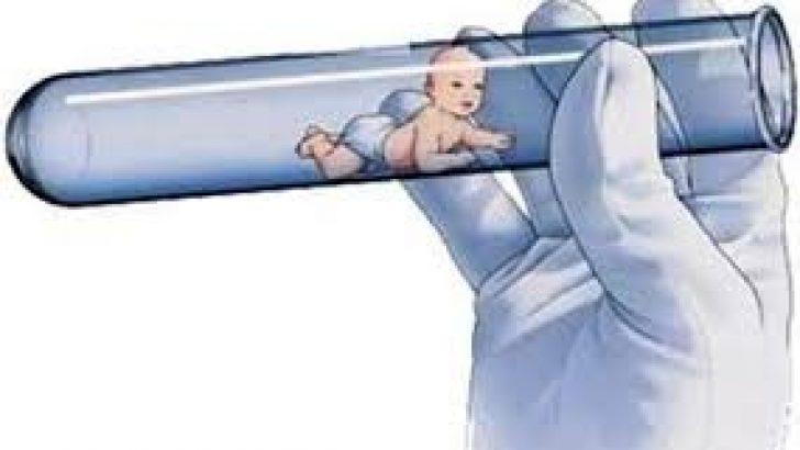 Kadın Kısırlığı ve Tüp Bebek Tedavileri