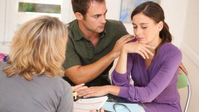 Sekonder Kısırlığın Tedavisi
