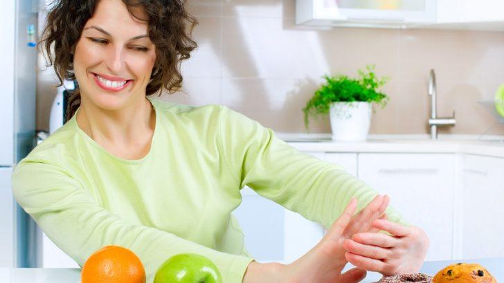Polikistikover (PCOS)  İçin Beslenme Önerileri