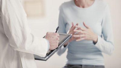 Polikistikover ( PCO) Sorunu ve  Psikolojik Destek