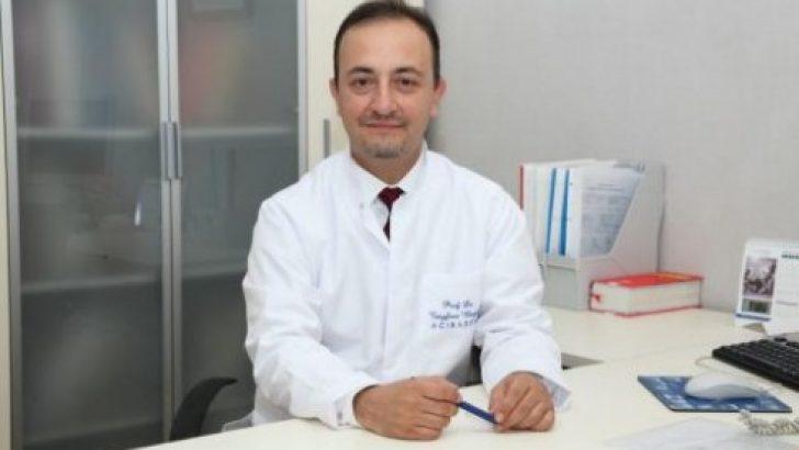 Prof. Dr.Tayfun Bağış – Acıbadem Kadıköy Tüp Bebek Merkezi