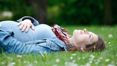 Hamileliğin ilk haftasında olan kanamalar