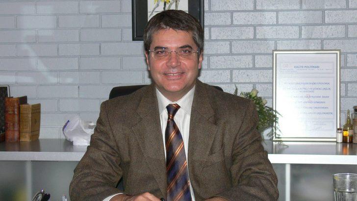 Prof.Dr.Timur Gürgan   Ankara Gürgan Clinic Kadın  Sağlığı ve Tüp Bebek Merkezi