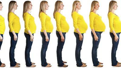 Hamilelik İlk ay belirtileri