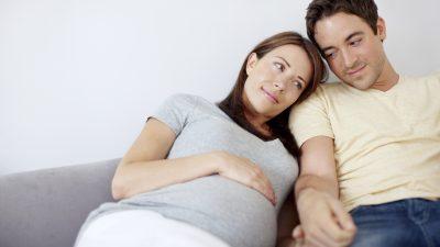 Hamilelikte Cinsel Hayat