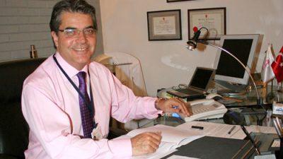 Tüp Bebek Tedavileri Teknikleri.Prof.Dr.Timur Gürgan