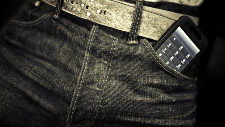 Beyler  cep telefonu mu yoksa çocuksuz kısır yaşamak mı? Karar verin.