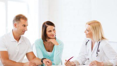 Tüp bebekte hamile kalma şansı nasıl tespit edilebilir ?