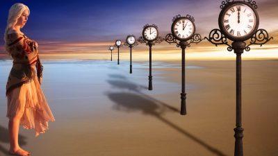 Kadının Biyolojik saati nedir? Kadında annelik içgüdüsü