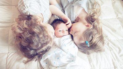 Tüp Bebek Başarı Hikayeleri: On bir yıl doktor doktor gezdim