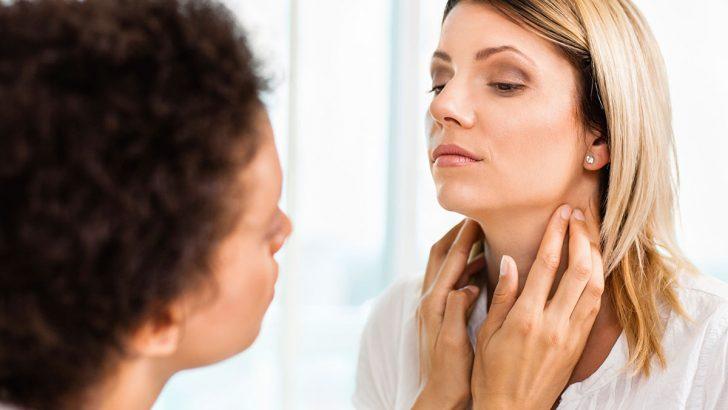 Tiroid Hastalığının Kısırlığa ve Hamileliğe Etkisi