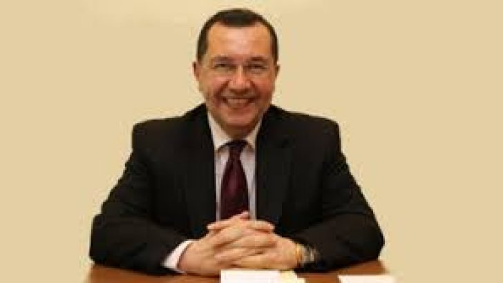 Prof.Dr.Bülent Tıraş