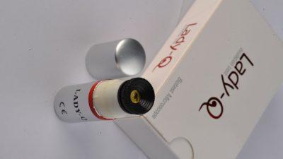 LaydQ Ovulasyon Testini ÇİDER den alın.
