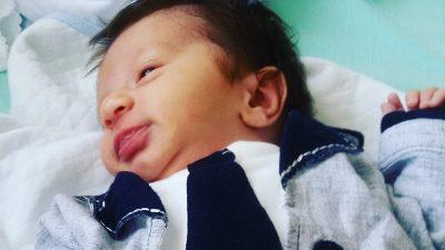 Tüp bebek başarı hikayeleri ; Allah 11 yıl sonra hamile kalmayı nasip etti ..