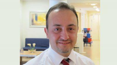 Prof.Dr.Tayfun Bağış