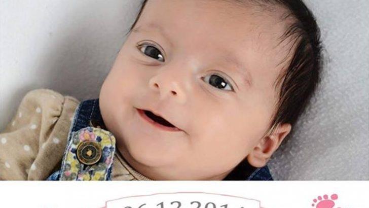 Tüp bebek başarı hikayeleri : Ne ben ne de eşim bir daha asla baştan başlamak istemiyorduk ama tuttu buda tuttu.