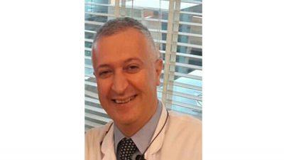 Prof.Dr.Şahin ZETEROĞLU  – Bursa Acıbadem Tüp Bebek Merkezi