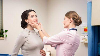 Tiroid Nedeni ile Kısırlık